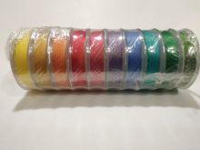 Spark Beads Нить для бисера TYTAN 100 микс яркий №2