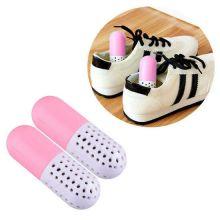 Поглотитель неприятного запаха для обуви Cure, Розовый