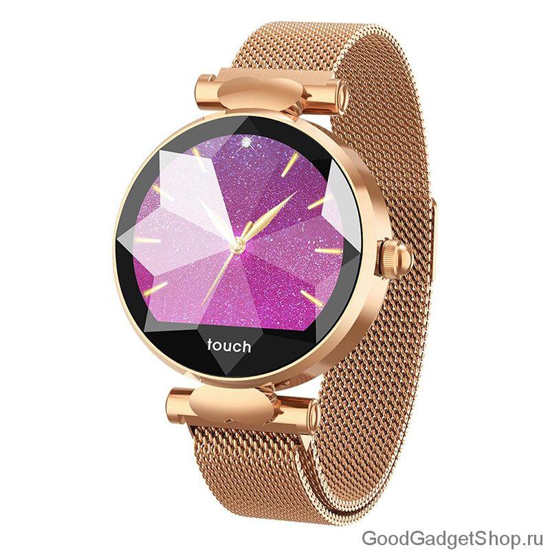 Умные часы Starry Sky Smart Watch H1 (B80)