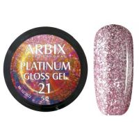 Arbix Platinum Gel 21