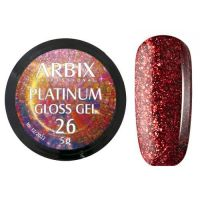 Arbix Platinum Gel 26