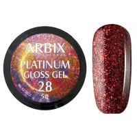 Arbix Platinum Gel 28