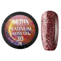 Arbix Platinum Gel 30