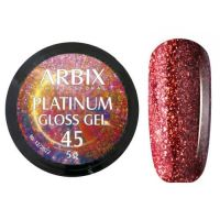 Arbix Platinum Gel 45