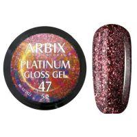 Arbix Platinum Gel 47