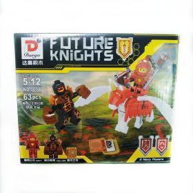 Лего - Future Knights (Dargo/909B)