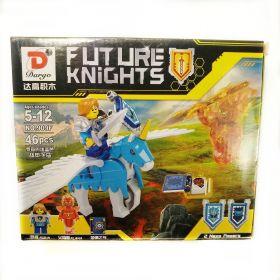 Лего - Future Knights (Dargo/909F)