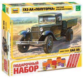 """3602ПН Грузовик """"ГАЗ-АА"""""""