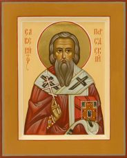 Икона Саверий Бет-Селевкийский священномученик