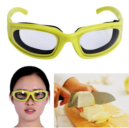 Очки для защиты глаз при нарезке лука Ibili