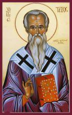Икона Тит Критский апостол