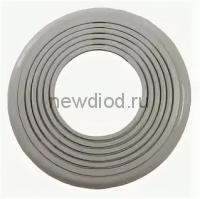 Платформа для светильника, д-65 Серый, 430шт/300шт