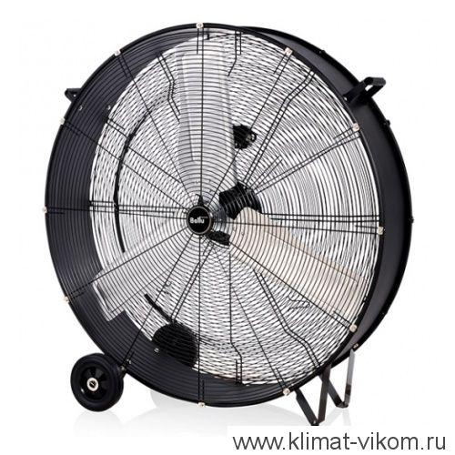 Вентиляторы мобильные BIF-17D  17000 м3/ч