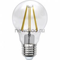 Лампа светодиодная LED-A60 7W/NW/E27/CL/DIM Air 4000К прозрачная Uniel