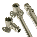 Системы трубопроводов из нержавеющей стали