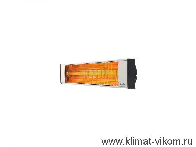 Инфракрасный обогреватель (пушка) BIH-LM-3.0  2кВт