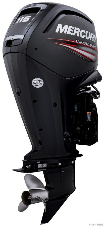 Лодочный мотор MERCURY F 115 ELPT CT