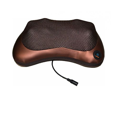 Массажная подушка Massage Pillow Car&Home