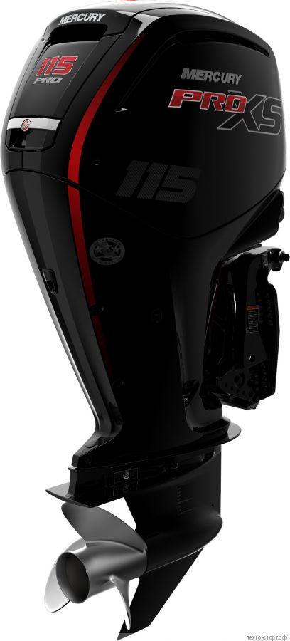 Лодочный мотор MERCURY F 115 L Pro XS