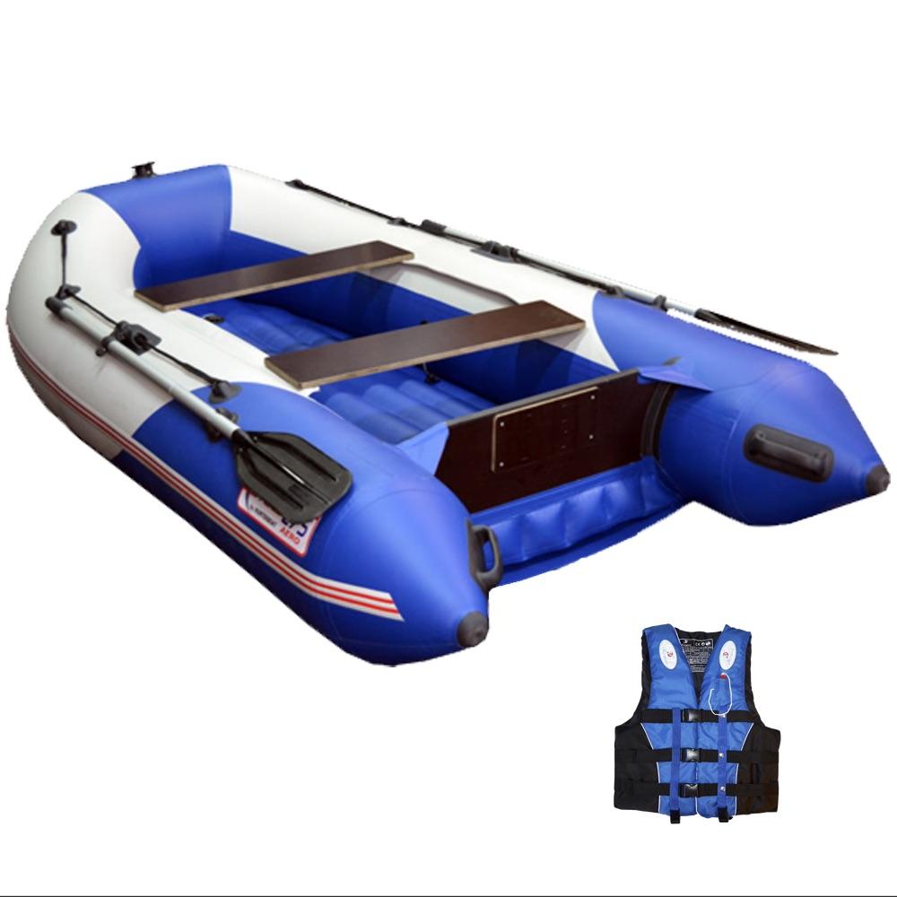 Надувная лодка Стелс 275 АЭРО