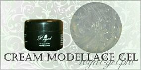 CREAM MODELLAGE ROYAL GEL 15 мл