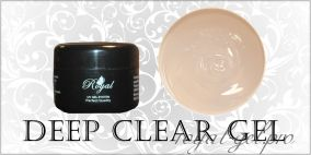 DEEP CLEAR  ROYAL GEL 30 мл