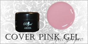 COVER PINK  ROYAL GEL 30 мл