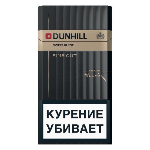 DUNHILL Fine Cut Black
