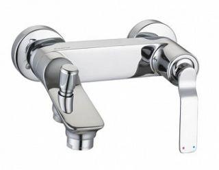 Смеситель для ванны ADAM, d-35