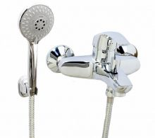Смеситель для ванны GAMMA, d-40