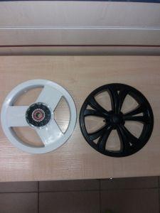 Диски для колес колясок вариант 4