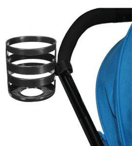 Подстаканник для коляски с креплением вариант 2