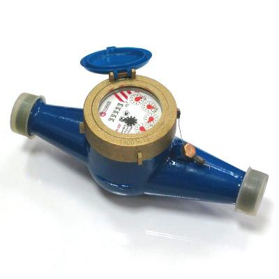 Счетчик воды СВК-25 Г (универсальный) Геррида