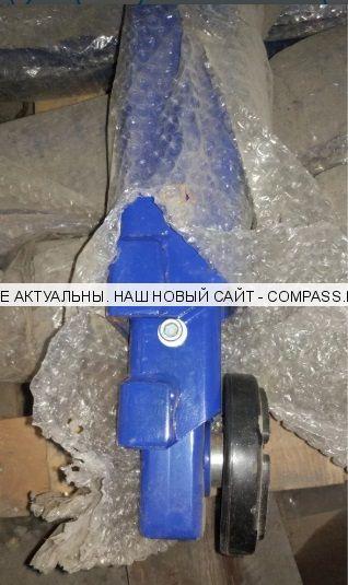 Комплект лап для гидравлического подъемника Remax V2-4NEW