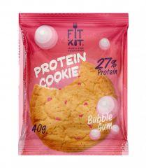 Протеиновое печенье Fit Kit 40г