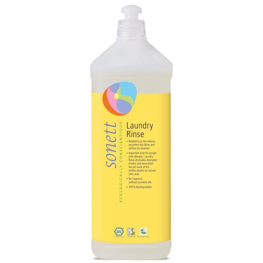 Sonett Laundry Rinse Кондиционер - ополаскиватель 1 л