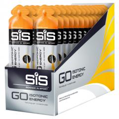 SIS - Go Isotonic Energy Gel