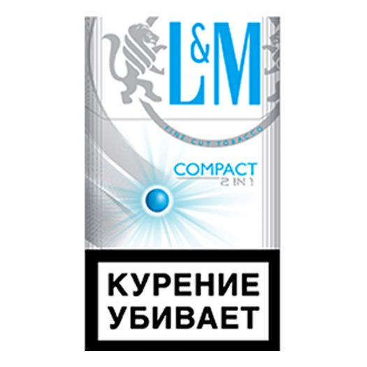 L&M Compact 2 in 1