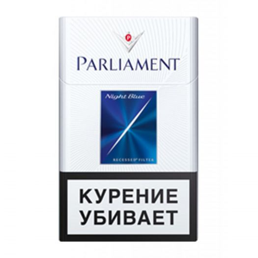 PARLIAMENT Night Blue