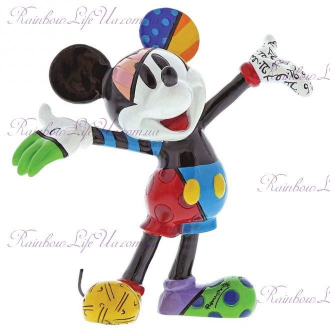 "Фигурка мини Микки Маус ""Disney. Britto"""