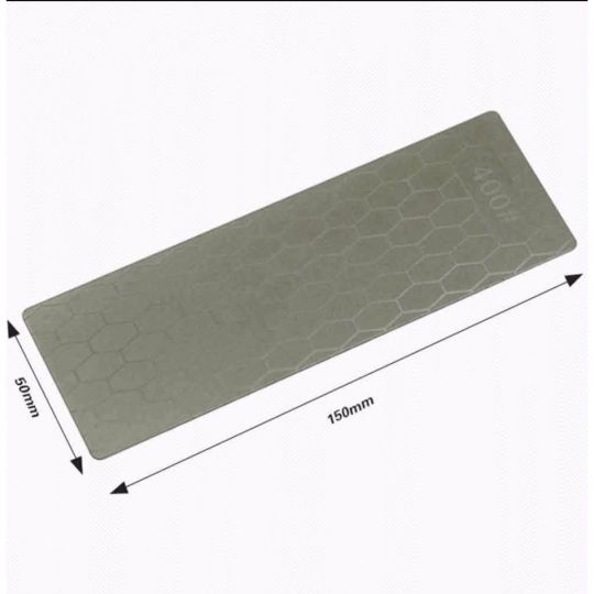 Точило DMD 1451 B402 Размер: 150*50*1mm Grit: 400# алмаз