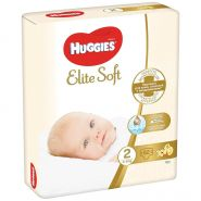 Huggies Elite Soft 2 S82