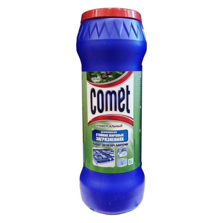 """Comet Универсальный """"Сосна"""" порошок"""