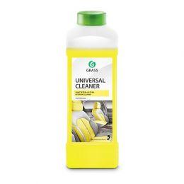 Очиститель салона Grass Universal cleaner 1л цена, купить в Челябинске/Автохимия и автокосметика