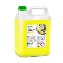 Очиститель салона Grass Universal cleaner 5,4кг цена, купить в Челябинске/Автохимия и авокосметика