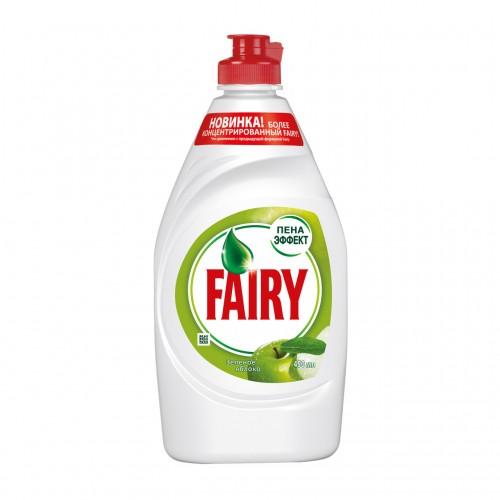 "FAIRY ""Зеленое яблоко"" 450 мл."