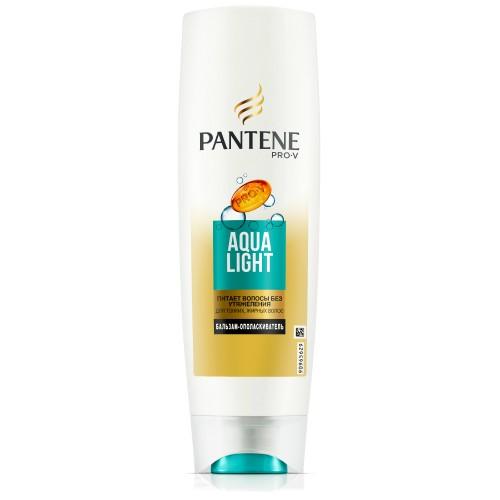 """Pantene """"Aqua Light"""" бальзам"""