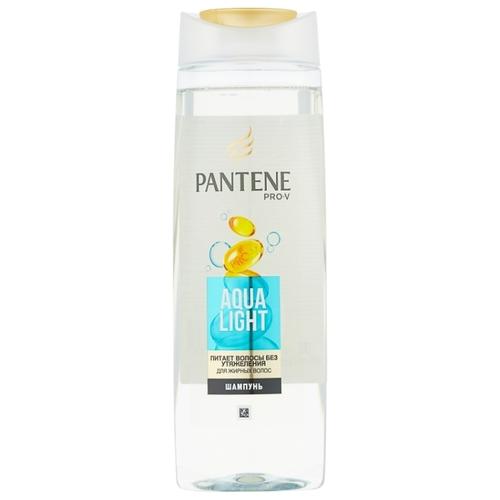 """Pantene """"Aqua Light"""" 250 мл."""
