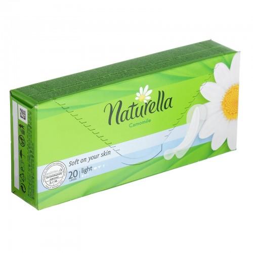 "Naturella ""Camomile"" Light 20"