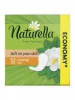 "Naturella ""Green Tea"" Normal 52"